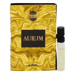 Ajmal Aurum Perfume by Ajmal 0.05 oz Vial (sample)