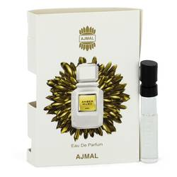 Ajmal Amber Musc Perfume by Ajmal 0.05 oz Vial (sample)