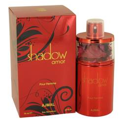 Shadow Amor Perfume by Ajmal 2.5 oz Eau De Parfum Spray