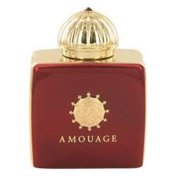 Amouage Journey Perfume by Amouage 3.4 oz Eau De Parfum Spray (Tester)