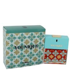 Ajmal Younique Perfume by Ajmal 1.7 oz Eau De Parfum Spray