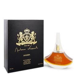 Akaba Perfume by Antonio Visconti 3.4 oz Eau De Parfum Spray (Unisex)