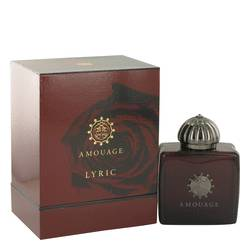 Amouage Lyric Perfume by Amouage 3.4 oz Eau De Parfum Spray