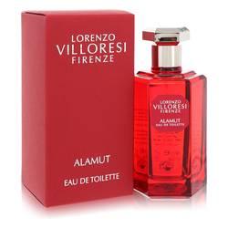 Lorenzo Villoresi Firenze Alamut Perfume by Lorenzo Villoresi 3.3 oz Eau De Toilette Spray (Unisex)
