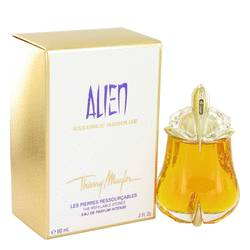 Alien Essence Absolue Perfume by Thierry Mugler 2 oz Eau De Parfum Intense Refillable Spray