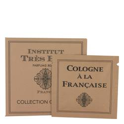 A La Francaise Institut Tres Bien Perfume by Institut Tres Bien 0.01 oz Sample (Packet)