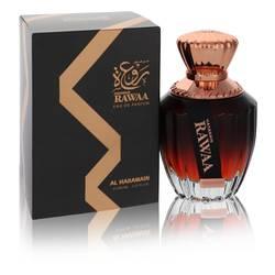 Al Haramain Rawaa Perfume by Al Haramain 3.3 oz Eau De Parfum Spray (Unisex)