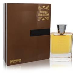 Al Haramain Amazing Mukhallath Cologne by Al Haramain 3.4 oz Eau De Parfum Spray (Unisex)