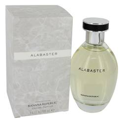 Alabaster Perfume by Banana Republic 3.4 oz Eau De Parfum Spray