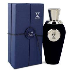 Alibi V Perfume by Canto 3.38 oz Extrait De Parfum Spray (Unisex)