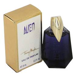 Alien Perfume by Thierry Mugler 0.2 oz Mini EDP