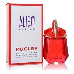 Alien Fusion Perfume by Thierry Mugler 1 oz Eau De Parfum Spray
