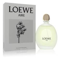 Aire (loewe) Cologne by Loewe 4.2 oz Eau De Toilette Spray