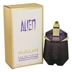 Alien Talisman Perfume by Thierry Mugler 1 oz Eau De Parfum Spray
