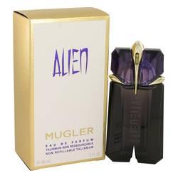 Alien Talisman Perfume by Thierry Mugler 2 oz Eau De Parfum Spray