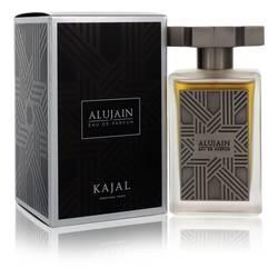 Alujain Cologne by Kajal 3.4 oz Eau De Parfum Spray (Unisex)