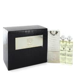 Rhum D'hiver Cologne by Alyson Oldoini 2 oz Eau De Parfum Refillable Spray Includes 3 x 20ml Refills and Atomizer