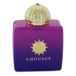 Amouage Myths Perfume by Amouage 3.4 oz Eau De Parfum Spray (Tester)