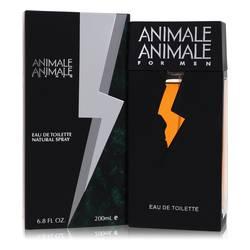 Animale Animale Cologne by Animale, 6.7 oz Eau De Toilette Spray for Men