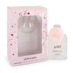 Amazing Grace Perfume by Philosophy 2 oz Eau De Toilette Spray (Special Edition Bottle)