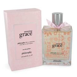 Amazing Grace Perfume by Philosophy 4 oz Eau De Parfum Spray
