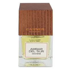 Ambar Del Sur Perfume by Carner Barcelona 3.4 oz Eau De Parfum Spray (Unisex Tester)