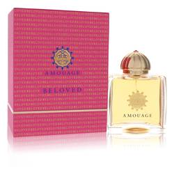 Amouage Beloved Perfume by Amouage 3.4 oz Eau De Parfum Spray