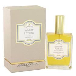 Ambre Fetiche Cologne by Annick Goutal 3.4 oz Eau De Parfum Spray