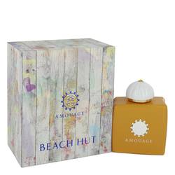 Amouage Beach Hut Perfume by Amouage 3.4 oz Eau De Parfum Spray