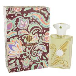 Amouage Bracken Cologne by Amouage 3.4 oz Eau De Parfum Spray
