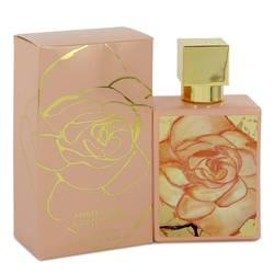 Amber Queen Perfume by A Dozen Roses 3.4 oz Eau De Parfum Spray