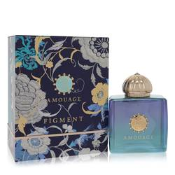 Amouage Figment Perfume by Amouage 3.4 oz Eau De Parfum Spray