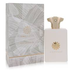 Amouage Honour Cologne by Amouage 3.4 oz Eau De Parfum Spray