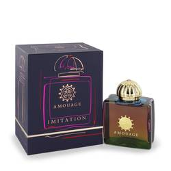 Amouage Imitation Perfume by Amouage 3.4 oz Eau De Parfum Spray