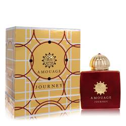 Amouage Journey Perfume by Amouage 3.4 oz Eau De Parfum Spray