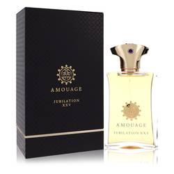 Amouage Jubilation Xxv Cologne by Amouage 3.4 oz Eau De Parfum Spray