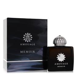 Amouage Memoir Perfume by Amouage 3.4 oz Eau De Parfum Spray