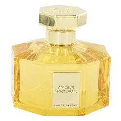 Amour Nocturne Perfume by L'artisan Parfumeur 4.2 oz Eau De Parfum Spray (Unisex Tester)
