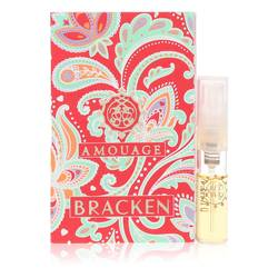 Amouage Bracken Perfume by Amouage 0.06 oz Vial (sample)
