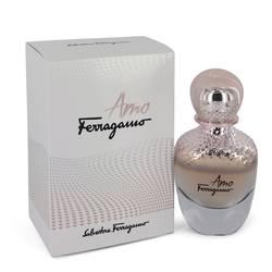 Amo Ferragamo Perfume by Salvatore Ferragamo 1.7 oz Eau De Parfum Spray