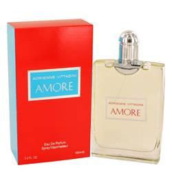 Adrienne Vittadini Amore Perfume by Adrienne Vittadini 2.5 oz Eau De Parfum Spray