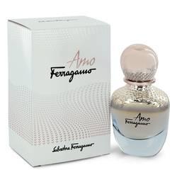 Amo Ferragamo Perfume by Salvatore Ferragamo 1 oz Eau De Parfum Spray