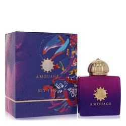 Amouage Myths Perfume by Amouage 3.4 oz Eau De Parfum Spray