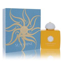 Amouage Sunshine Perfume by Amouage 3.4 oz Eau De Parfum Spray