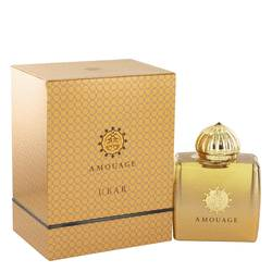 Amouage Ubar Perfume by Amouage 3.4 oz Eau De Parfum Spray