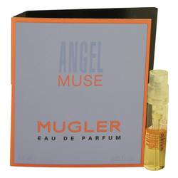 Angel Muse Perfume by Thierry Mugler 0.05 oz Vial (sample)