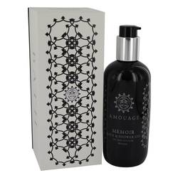 Amouage Memoir Perfume by Amouage 10 oz Shower Gel
