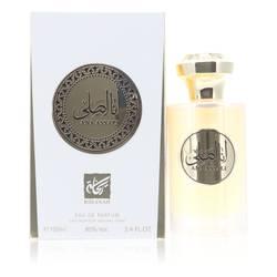 Ana Assali Gold Cologne by Rihanah 3.4 oz Eau De Parfum Spray (Unisex)
