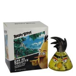 Angry Birds Chuck Perfume by Air Val International 1.7 oz Eau De Toilette Spray