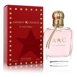 Andrew Charles Perfume by Andy Hilfiger 3.3 oz Eau De Parfum Spray